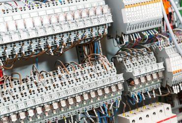 Ingeniería, diseño y ejecución de instalación eléctricas